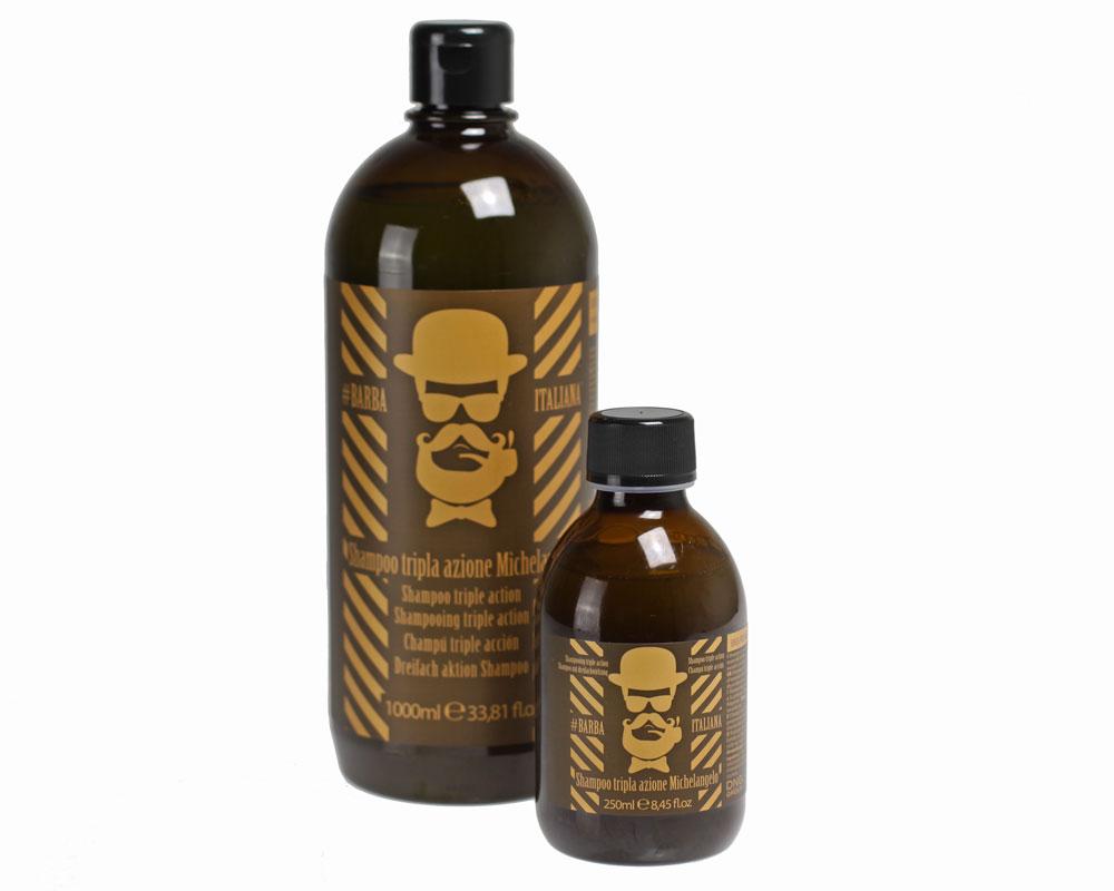 shampoo-capelli-uomo-michelangelo-barba-italiana